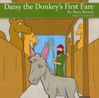Daisy the Donkey's First Fare - Russ Brown