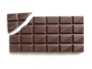 Dark Chocolate - The Ultimate Food for Supply Teachers?