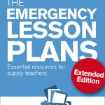 Supply Teaching Worries? Try this book!