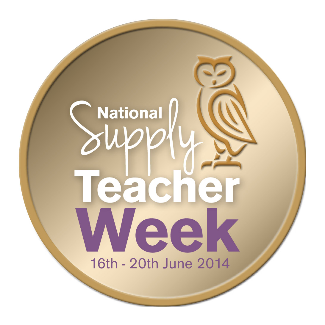 National Supply Teacher Week 2014