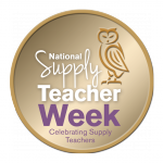National Supply Teacher Week