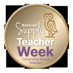 National Supply Teacher Week