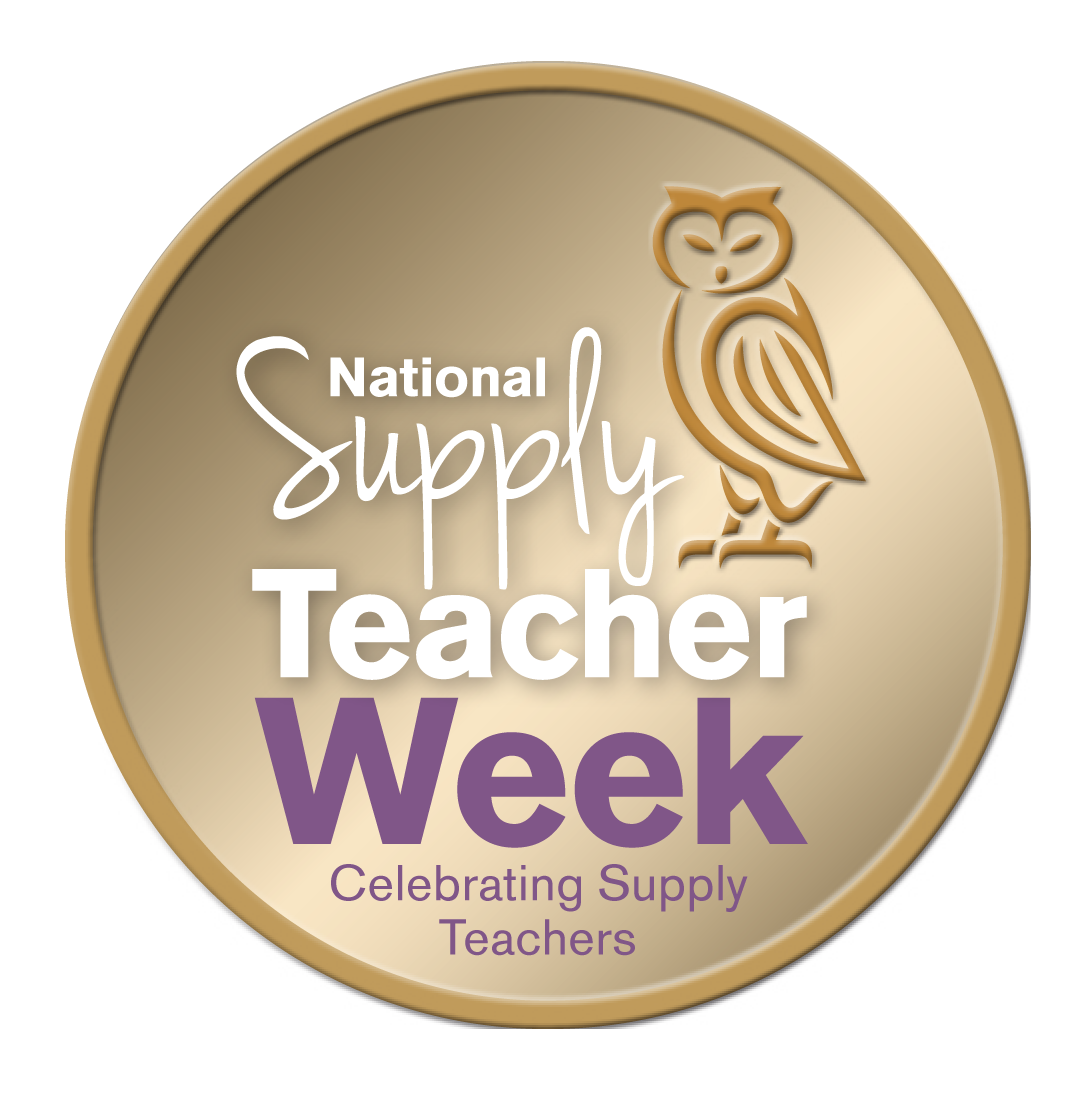 Celebrating supply teachers in National Supply Teacher Week