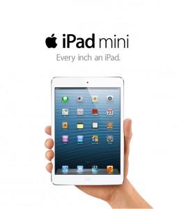 The Supply Teacher Competition to win iPad Mini with Genie Umbrella