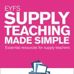 Communication and Languages Activities for Supply Teachers in EYFS