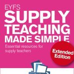 EYFS Supply Teaching Made Simple – Book Review