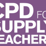 CPD Idea, Opportunities and Log for Supply Teachers