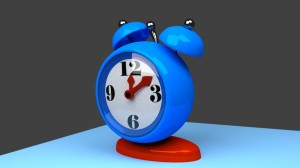 What time does your school start?  Just one question you need to ask your consultant!