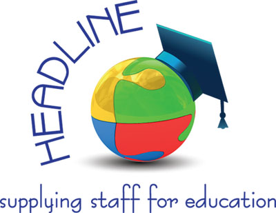 Headline - supplying staff for education