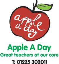 An Apple A Day Supply - great teachers at our core