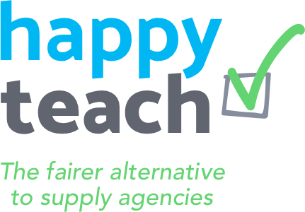 HappyTeach - a fairer deal for schools & supply teachers